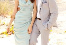 Dresscode wedding J&J