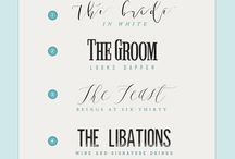 Fonts and Font Pairings