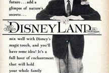 Walt + Mickey