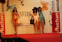 Miss Universo 2009 / Giorgia Jessica C
