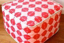 Cushions & Pillows | sewing patterns