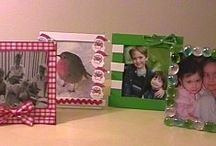 Cards & Small Gifts by Kids - SK Kortit ja pikkulahjat