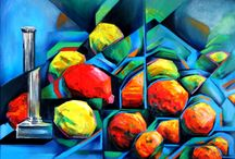oil paintings / Ölgemälde / 油畫 / картины маслом / 油絵 / لوحة زيتية / oil paintings / olieverfschilderijen