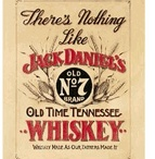 jack daniels / by Stephanie Deskins
