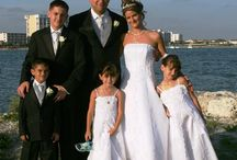 Sand Key Beach Weddings - Florida Destination Weddings / Sand Key Beach in Clearwater Florida for your beach wedding. Phone:(727) 475-2272