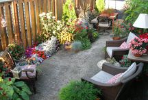 @ HOME: Outdoor Rooms / The neighbors will be inviting themselves over.