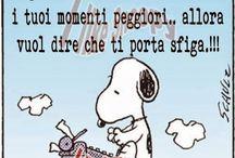 Snoopy e Co.