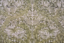 Designs and Patterns / by Patricia Hayes