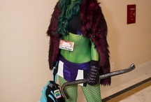 cosplay 2014