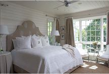 Bedroom Ideas / by Mandy Greene