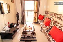 Appartement Dakar grand standing proche aéroport .