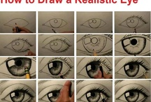 learning draw