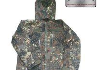 Regenbekleidung für verregnete Tage / Regenbekleidung für verregnete Tage / mehr Infos auf: www.Guntia-Militaria-Shop.de