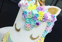 Karsyn's 4th bday cake