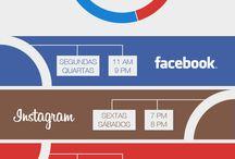 | W O R K | / Controlando as redes sociais