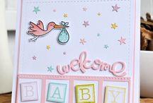 Biglietti - Nascita & Baby