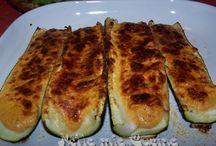 zucchini / food