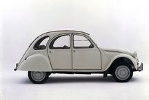 Citroën 2CV / by Chocomeet.com