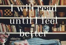 Quotes on Books / Quotes about books and about reading.