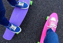 board/skate