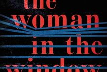 The Woman in the Window / Movie based on The Woman in the Window by A.J. Finn coming to the screen. Who should play Anna Fox? Who should play Ethan, the boy who lived across the park?  http://www.chapter1-take1.com/search?q=The+Woman+in+the+Window