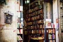 Books / All things literary