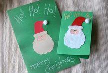 Christmas / by Janie Rogers Hoppe