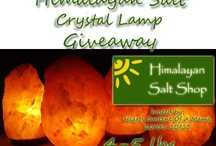 Contests & Giveaways  / contest, giveaways, and blogger opps