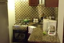 Cocina viña