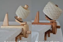 Ball/Yarn Winder