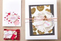 SU Paper Pumpkin Projects / This board features projects made with the My Paper Pumpkin kits from Stampin' Up!