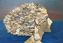 taş çalışmalar