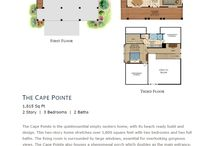 """Design Tech Homes 1400+ Sq Ft Floorplans / Whether you're looking for a """"Ready-to-Build"""" home, a home plan with a few personal touches, or a fully customized floorplan, Design Tech Home can appease any dream home you can think of!"""