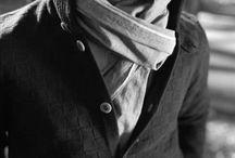 Dapper Dan / by Dan Kroening