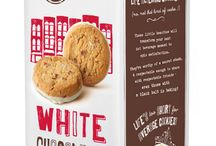 Biscuit / Biscuit packaging design inspiration