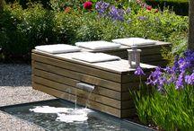Gartenplanung/Ideen