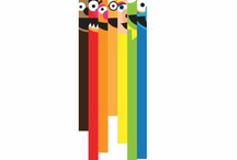 Muppets / by brelki (Brooke H.)