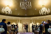 Ceremonies / Discover the ideal Downtown Boston location and venue for you and your love to have your indoor or outdoor wedding ceremony. / by Hyatt Regency Boston