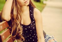 girl photo shoot