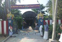 Vishnu temples / Vishnu temples in and around kanchipuram