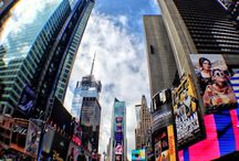 The City that never sleeps / The best stops during the Baja Bike bike tours in NYC!