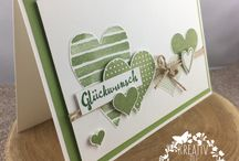 Heart Happiness Stampin' Up! FS2018