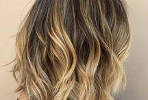 Summer Hair 2016