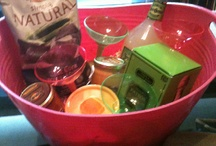 Gift basket ideas for Fundraising
