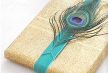 Gifts - Wrapping / by Holly Brousseau
