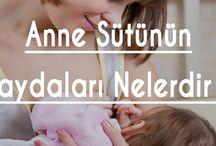 Anne & Çocuk