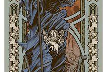 Four Horsemen: Death
