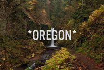 My Oregon / by Denise Paserba