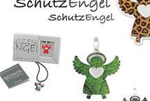 SCHUTZENGEL / Schutzengel-Anhänger gesucht? Hier wirst du fündig - bunte kleine Begleiter haben ihre Flügel schon ausgebreitet und warten darauf, dich und deine Liebsten beschützen zu dürfen.