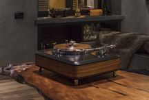 TURNTABLE GIRADISCHI TORQUEO AUDIO